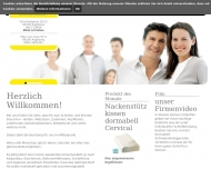 Website Betten-Huber