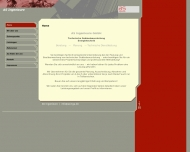 Bild Webseite Ankele Spellerberg Ingenieure München