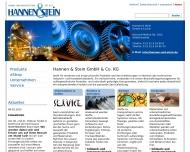 Bild HANNEN u. STEIN Industriebedarf GmbH