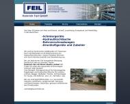 Bild Feil Heinrich GmbH Technischer Großhandel