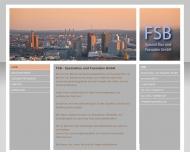 Bild FSB Spezial-Bau und Fassaden GmbH