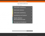 Bild RAG INFORMATIK GmbH InformationsVerarb.