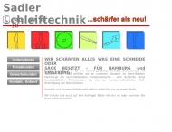 Bild Sadler Schleiftechnik Werkzeugschleiferei