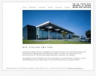 Bild Baum Thomas , Weiher Klaus Ingenieurbüro für das Bauwesen