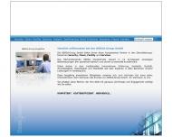 Bild Webseite  Schwerin