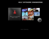 Bild GULF-OFFSHORE ENGINEERING GmbH