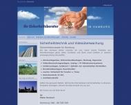 Bild Sicherheitsdienst Niendorf Alarmzentrale GmbH & Co. KG