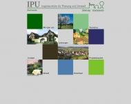 Bild IPU - Ing.büro für Planung und Umwelt