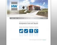 Bild HW Ingenieur-Consult Gesellschaft für Baubetreuung mbH