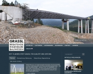 Bild Ingenieurbüro Grassl GmbH Beratende Ingenieure für das Bauingenieurwesen