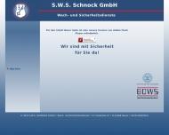 Bild S.W.S. Schnock GmbH