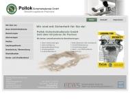 Bild Pollok Sicherheitsdienste GmbH Bewachungsdienst