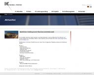 Website Kersken + Kirchner