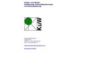Website Bauprojekte Dipl.Ing. Wolter