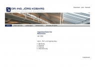 Bild Kobarg Jörg Dr.-Ing. Ingenieurbüro für Bauwesen VBI VPI