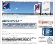 Bild W.I.S. Sicherheit GmbH & Co.