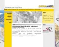 Bild PARTENA Sicherheit Objektschutz u. Dienstleistungs GmbH Wachunternehmen