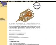 Bild Webseite Luttkus u. Partner Ingenieurbüro Duisburg