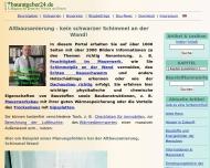 Bild Ingenieurbüro für Arbeitsgestaltung und Baubiologie Peter Rauch
