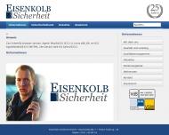 Bild Eisenkolb Sicherheit GmbH Sicherheitsunternehmen