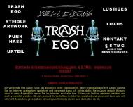 Bild Trash Ego