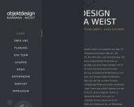 Bild Objektdesign Barbara Weist