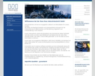 Bild Hess Industrietechnik GmbH, Hans