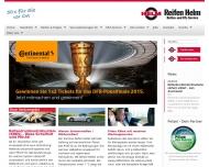 Bild Helm Reifen-Spezial-Betriebe GmbH