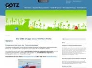Bild Götz-Sicherheitsdienst GmbH