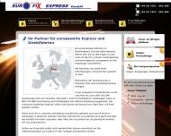 Bild Euro Fix Express GmbH
