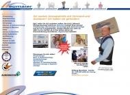 Bild Webseite  Aschheim