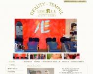 Bild Eberle Uschi Beauty Tempel Damen- und Herrenfriseur