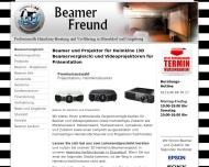 Bild Heimkinoctr. Düsseldorf Beamer +Leinwände+Zubehör+Großer Vorführraum+Audio