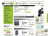 Website reifen-profis.de