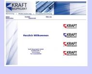 Bild Kraft Bauprojekt GmbH