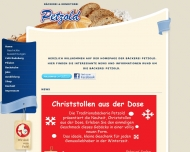 Aktuelles B?ckerei Petzold - Gro?r?hrsdorf - Handwerk Onlineshop online kaufen
