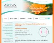 Bild AMARA Schulen für Naturheilkunde u. Heilpraxis GmbH