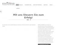 Bild Bonn & Partner Steuerberater und Wirtschaftsprüfer