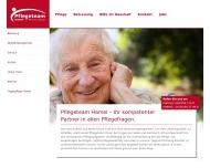 Bild Pflegeteam Hamel e.K. Inh. Thorsten Hamel-Jennrich