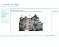 Bild Facharzt für Kieferorthopädie Dr. Manfred Schüßler, Heidelberg ...