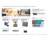 Bild Benz GmbH & Co. KG Baustoffe