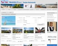 Bild Reisebüro TUI TRAVELStar Tanjas Reisewelt