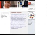Bild Scivis wissenschaftliche Bildverarbeitung GmbH Datenverarbeitung