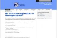 Bild Versicherungsmakler Wirth Ulrich