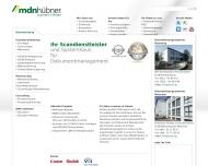 Bild mdn Hübner GmbH scannen + filmen