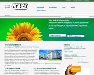 Bild KLB Klimaleichtblock GmbH