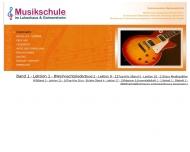 Bild Musikschule im Lukashaus