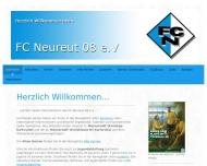 Bild FC Neureut 08