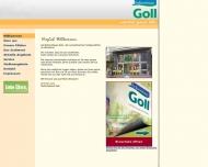 Bild Reformhaus Goll GmbH