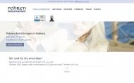 Bild Webseite  Koblenz
